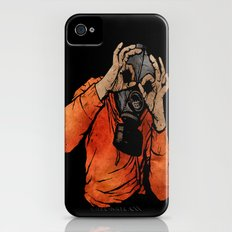 I See You iPhone (4, 4s) Slim Case