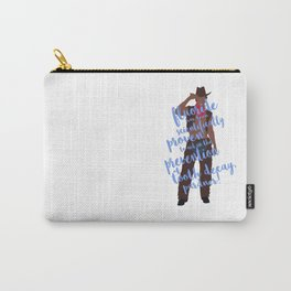 dental cowboy Carry-All Pouch