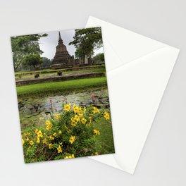 Sukhothai Historical Park Stationery Cards
