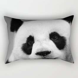 Panda 2 Rectangular Pillow