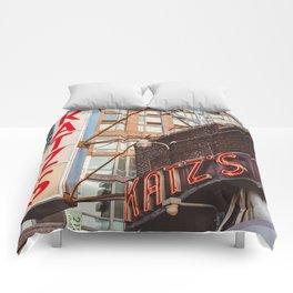 Katz Comforters