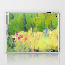 Magical Garden Laptop & iPad Skin