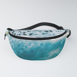 Lonely Surfer Fanny Pack