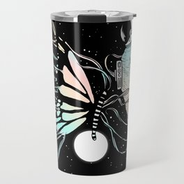 Caught in the Moment (A Memory Encounter) Travel Mug