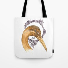 SAINT AIRONE  Tote Bag