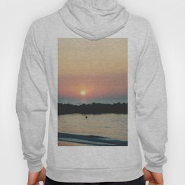 Sunset Ocean Bliss #3 #nature #art #society6 Hoody