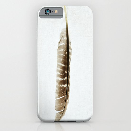 Feather Photograph: Elegant iPhone & iPod Case