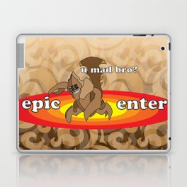 SandKing - Epic Enter Laptop & iPad Skin