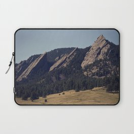 The Flat Irons Laptop Sleeve
