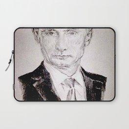 Putin Laptop Sleeve