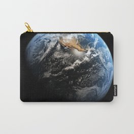 NASA Hubble Space Telescope Poster - Hubble Views of the Universe - Earth Carry-All Pouch