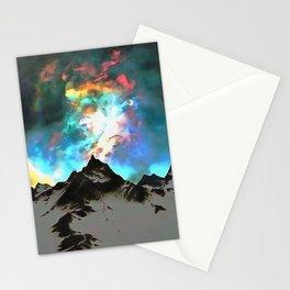 Svalbard Stationery Cards