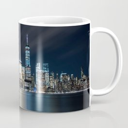 I Think I Was Made to Live in New York Coffee Mug