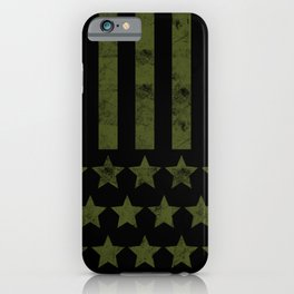 Army of one iPhone Case