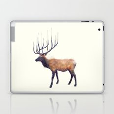 Elk // Reflect (Left) Laptop & iPad Skin