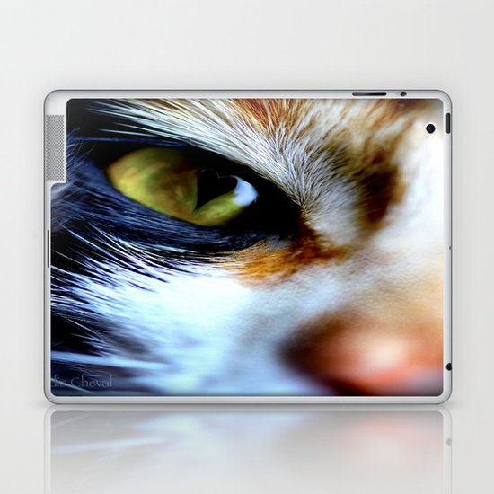 I can read your mind Laptop & iPad Skin