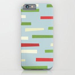 Crossing iPhone Case