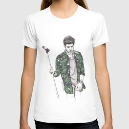 Zayn Floral T-shirt
