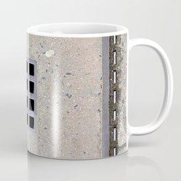 Bauhaus Drain Coffee Mug