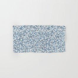 Whale, Sperm Whale Hand & Bath Towel