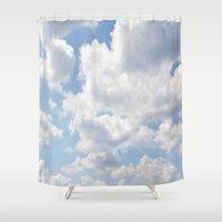 simpsons Shower Curtains featuring The Simpsons by Alyson Cornman Photography