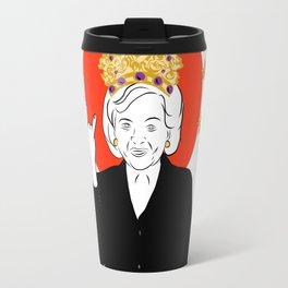 Queens Series: Betty! Travel Mug