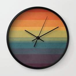 Serria Wall Clock