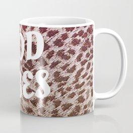 Good Vibes-117 Coffee Mug