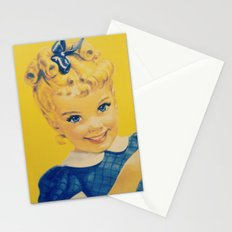 The Sunbeam Girl Stationery Cards