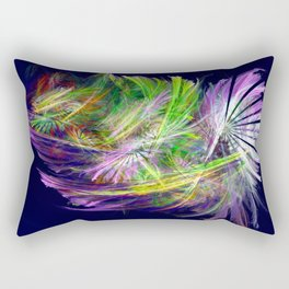 Exotica Rectangular Pillow