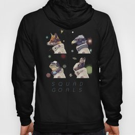 Star Team - Squad Goals Hoody