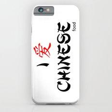 I love Chinese iPhone 6s Slim Case