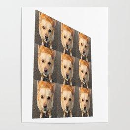 Three by Three Poster