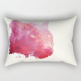 Blush Rectangular Pillow