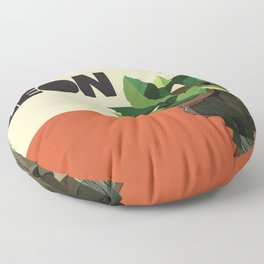 Mathilda, Leon the Professional Floor Pillow