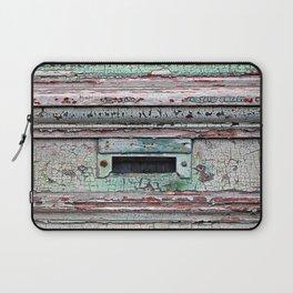 Mail Slot Laptop Sleeve