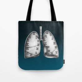 We'll have a sidebar only if the jury allows it Tote Bag