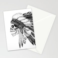 Native American Stationery Cards