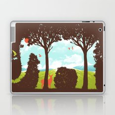 A Great Escape Laptop & iPad Skin
