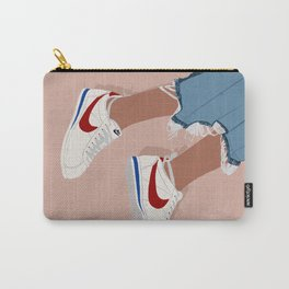 Uptown x Cortez Sneakers Carry-All Pouch
