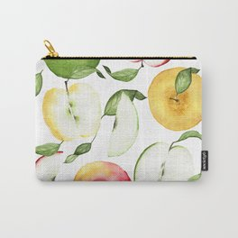 How Ya Like Them Apples Carry-All Pouch