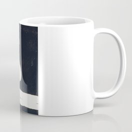 """John Donne's Bones"" Coffee Mug"