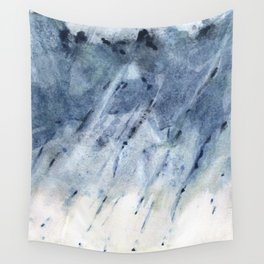 plausible weather explorations 2 Wall Tapestry