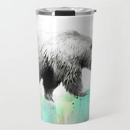 Wild No. 1 // Bear Travel Mug