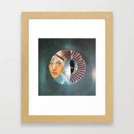 afa Framed Art Print