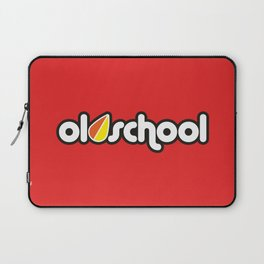 OLDSCHOOL v3 HQvector Laptop Sleeve