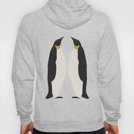 Penguin Colony Hoody