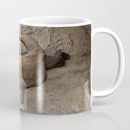 Tuka Coffee Mug