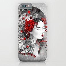 Chiharu iPhone 6s Slim Case