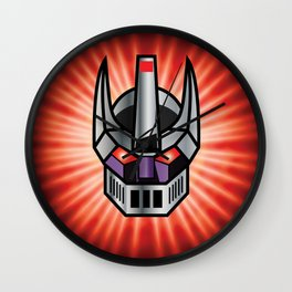 Space Ranger Wall Clock